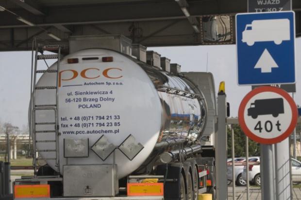 PCC Rokita kupuje propylen w Dubaju
