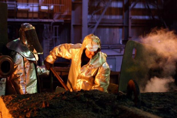 Kopacz: dzięki zwolnieniom z opłat ArcelorMittal więcej zainwestuje