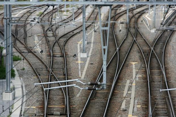 Track Tec z nowym rozwiązaniem dla zarządcy infrastruktury kolejowej