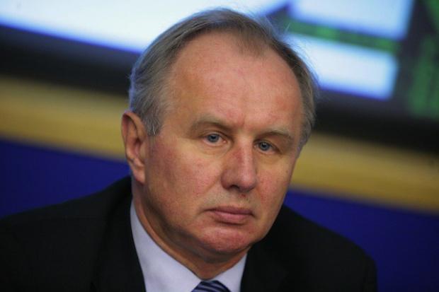 Jerzy Markowski: rządowi brakuje narzędzi dla wspierania KW