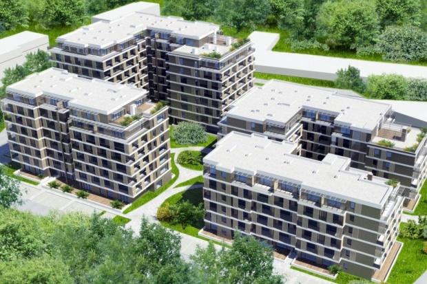 Mirbud ma się dobrze w mieszkaniówce i centrach handlowych
