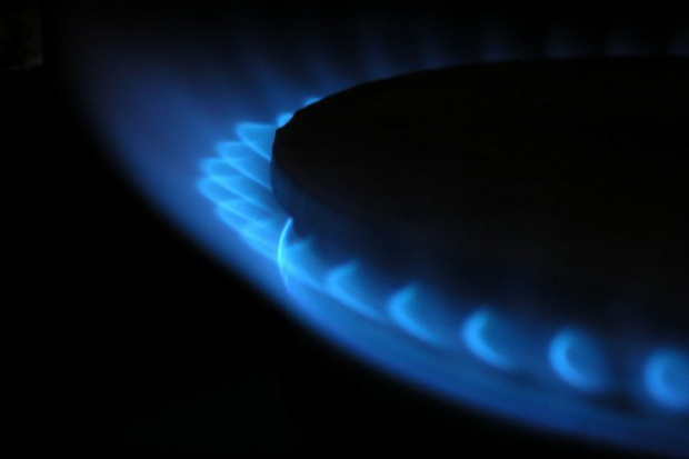 Produkcja gazu w Rosji szybko spada