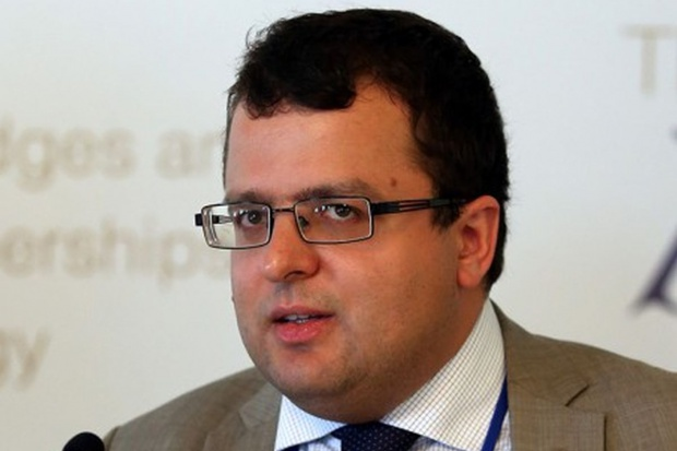 Energetyczna przyszłość Ukrainy zależy od dobrych rządów, a nie dywersyfikacji…