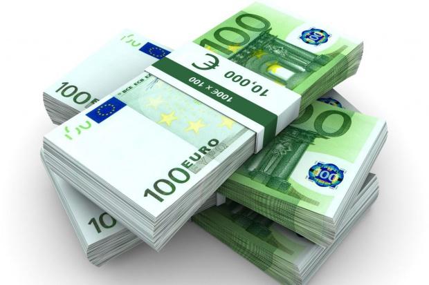 Grecja przekazała EBC 3,5 mld euro bieżących należności
