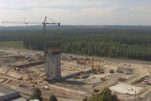 Rafako: będą nowi podwykonawcy budowlani dla Jaworzna