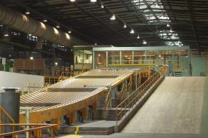 Pilkington wznowił produkcję w Sandomierzu