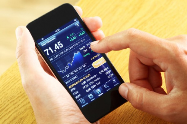 Przemysł oczekuje mobilnego dostępu do wybranych obszarów ERP