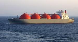 LNG wyraźnie zyskuje na znaczeniu