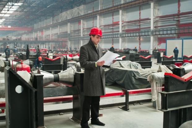 """Hala produkcyjna to wciąż """"czarna dziura"""" informacyjna"""