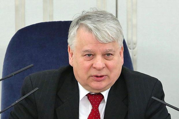 Bogdan Borusewicz: czy sentymenty do Polski da się wykorzystać w biznesie?
