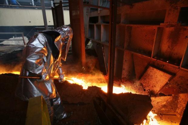 Chińska czkawka trzęsie światem stali