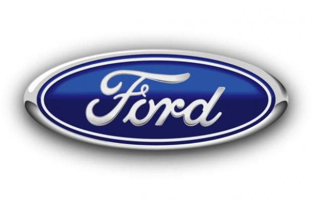 Ford na fali