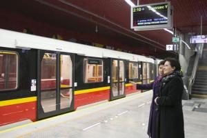 Kopacz: Warszawa chce ponad 4 mld zł z UE na inwestycje transportowe