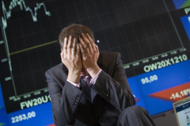 Chiny wystraszyły globalne rynki. Rzeź na parkietach