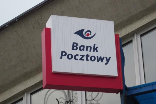 Bank Pocztowy z 22,5 mln zł zysku w I półroczu 2015 r.