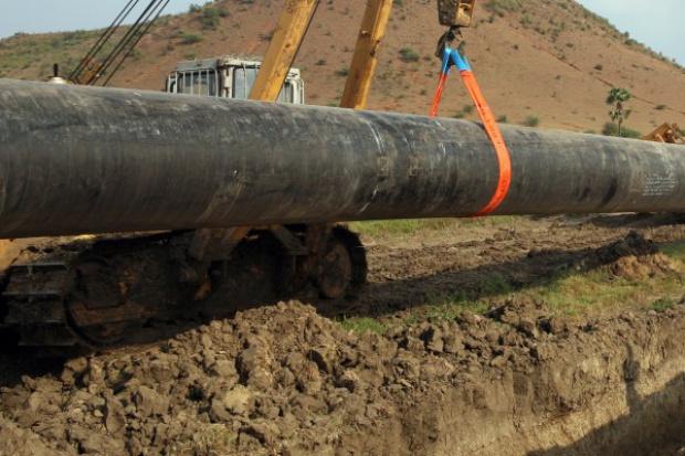 Kolejny wybuch gazociągu Baku-Tbilisi-Erzurum