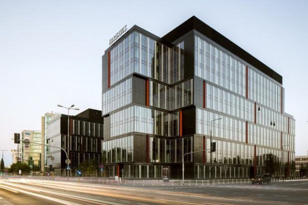 HB Reavis ukończył biurową inwestycję w Warszawie
