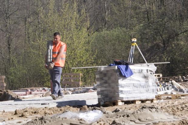 Drogi krajowe na Podkarpaciu zyskają nowe chodniki