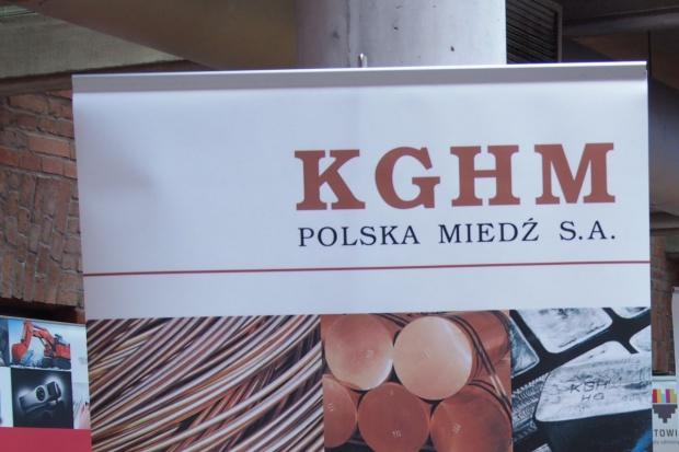 KGHM zaprezentuje zbiornik odpadów poflotacyjnych