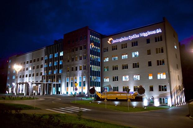 Strata JSW wzrosła do 624,28 mln zł