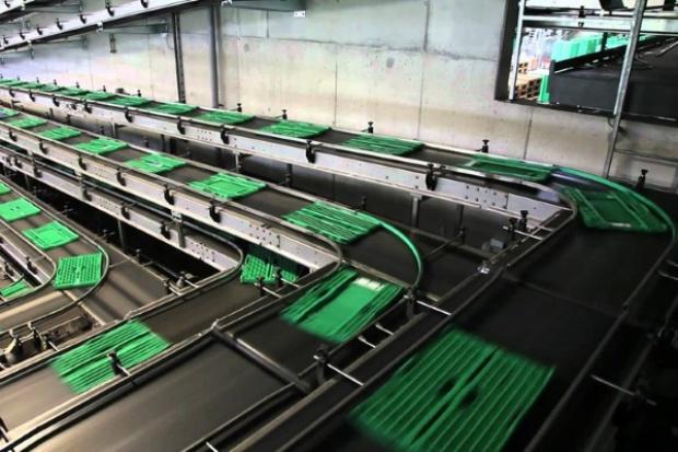 Schoeller Allibert zbuduje w Zabrzu zakład produkcyjny