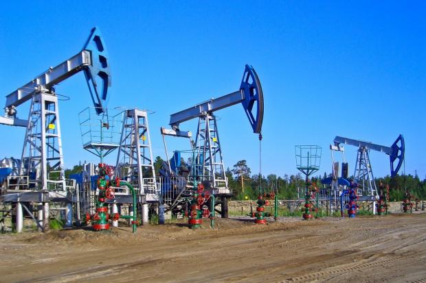 Rekordowe odbicie na rynku ropy