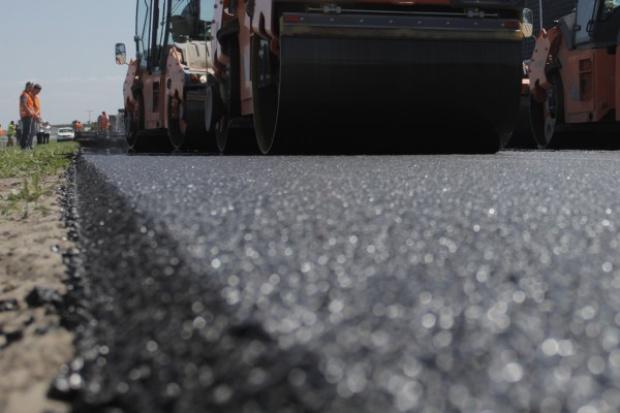 Trakcja PRKiI: drogowe zlecenie za niemal 135 mln zł