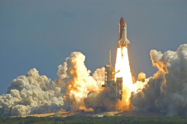 NASA apeluje o większe naklady na program kosmiczny