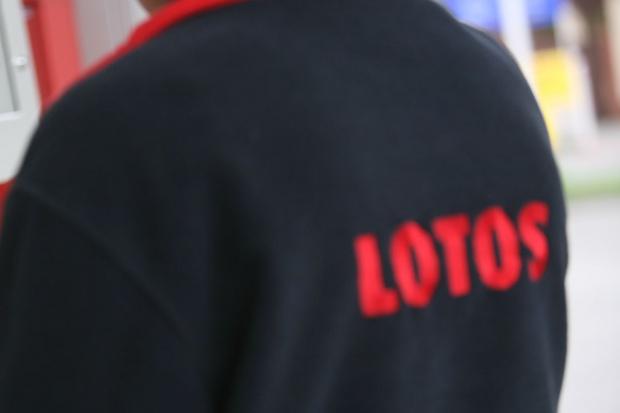 Pracownicy Lotos Serwis walczą o gwarancje zatrudnienia