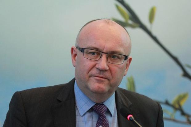 Krzysztof Sędzikowski będzie nadal prezesem KW