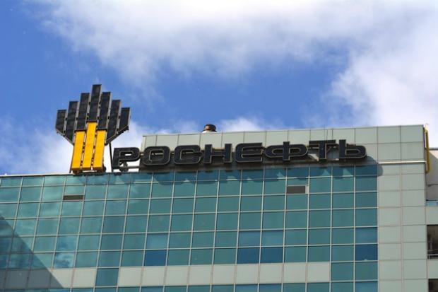 Rosnieft zwiększył wydobycie ropy
