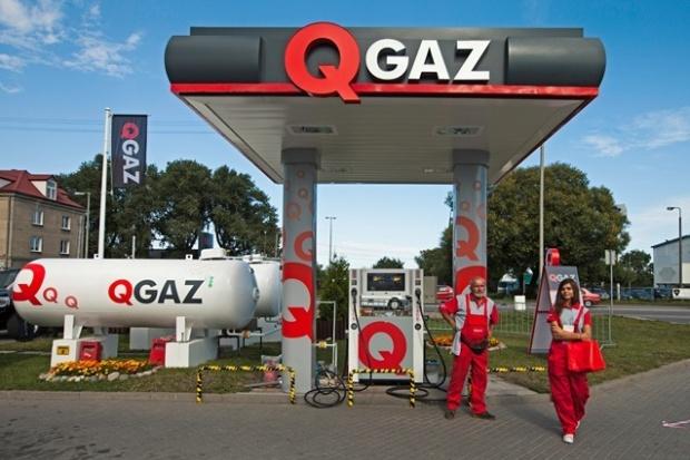 Ponad 200 stacji w programie Q-Gaz
