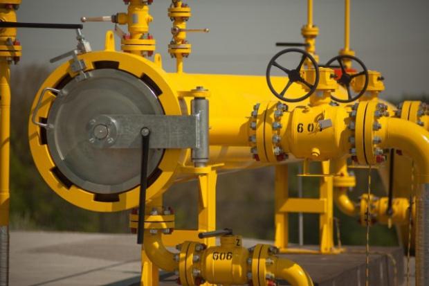 Rośnie ukraiński import gazu z Europy