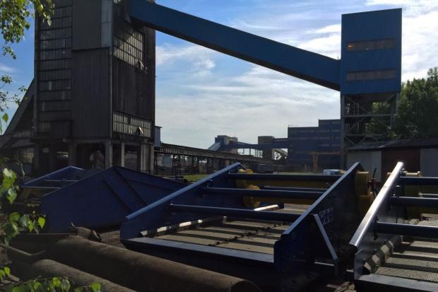 Czeski EPH zainteresowany kopalnią Brzeszcze