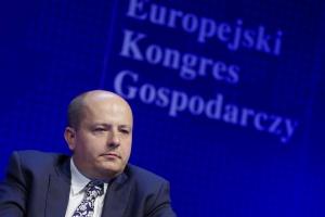 Mikołaj Dowgielewicz został przedstawicielem EBI w Brukseli
