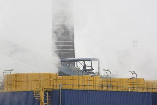 Raport URE: wyraźny spadek sprzedaży ciepła w Polsce