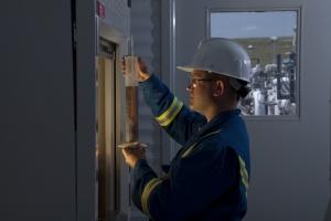 PERN zmodernizuje automatykę w bazie magazynowej w Gdańsku