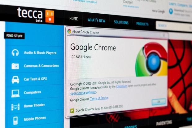 Przeglądarka Chrome będzie blokować reklamy we Flashu