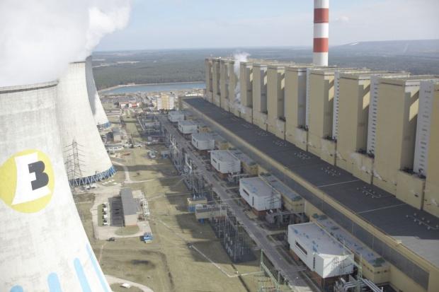 Moc osiągalna Elektrowni Bełchatów wzrosła do 5420 MW