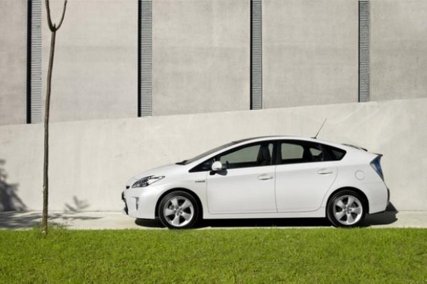 Toyota opatentowała najwięcej innowacji napędowych