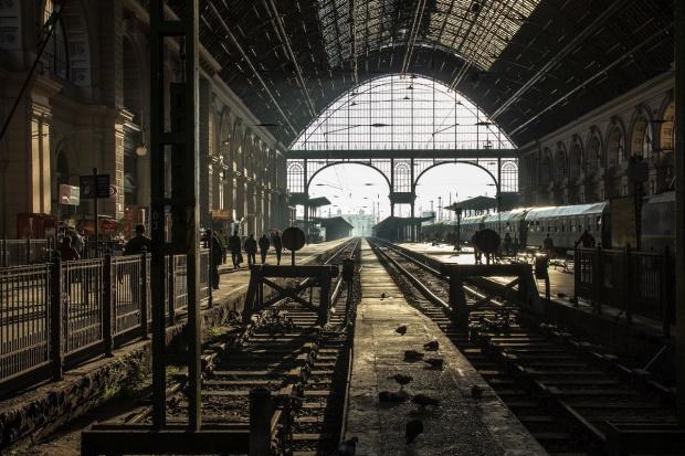 Dworzec w Budapeszcie wciąż zamknięty dla imigrantów