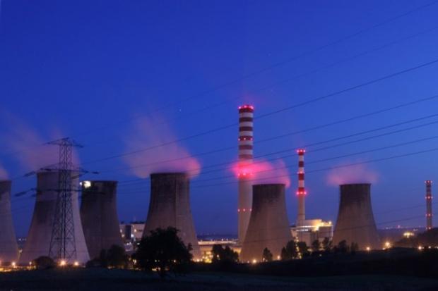 Słabszy rok koncernów energetycznych w Europie Środkowej