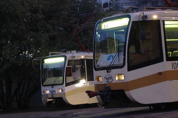 Rosjanie rezygnują z tramwajów przez ich stan techniczny. To szansa dla Pesy?