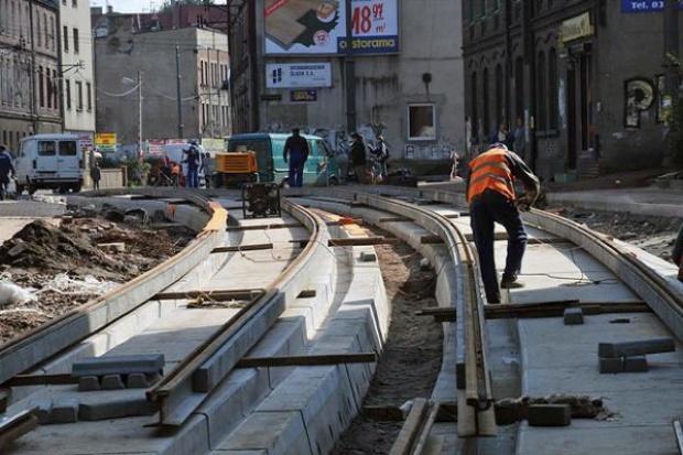 Znany jest już przebieg linii tramwajowej na południe Katowic