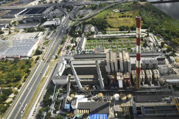 PGNiG Termika: przetarg na kotłownię 390 MWt na Żeraniu