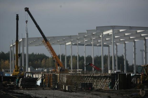Mirbud ma kontrakt na budowę Panattoni Lublin Park