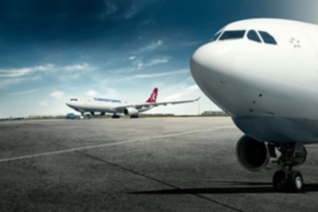 Comarch w Turkish Airlines