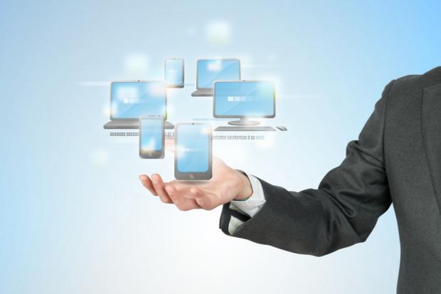 Usługi w chmurze rosną 7-krotnie szybciej niż rynek IT