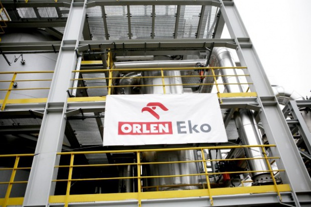 Kolejny rekord marży rafineryjnej Orlenu