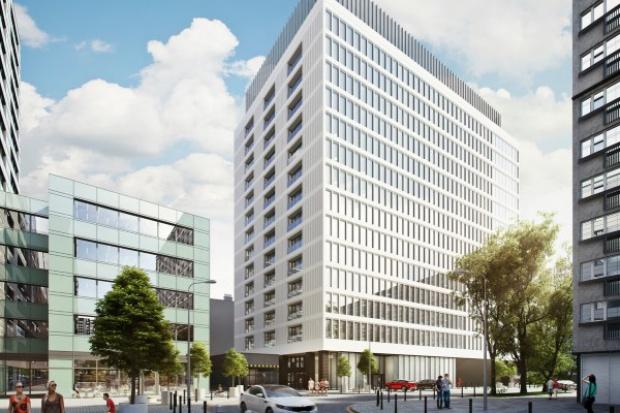 Skanska ma pierwszego najemcę dla inwestycji w Warszawie